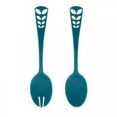 Salad set - Lolly Pop - Turquoise