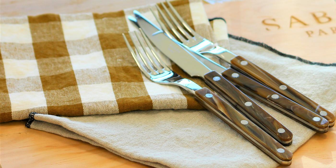 Sabre has reinvented the classic bistro style